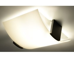 SOLLUX Stylowa Lampa sufitowa Plafon EMILIO Wenge