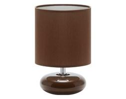 Lampy Stołowe Kolor Brązowy Castorama Wyposażenie Wnętrz