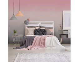 Ombre pink&grey