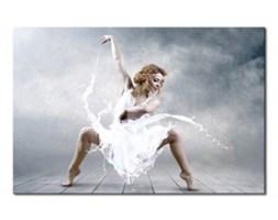Obraz na płótnie OLU010_11 - Taniec współczesny
