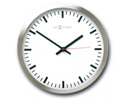 Zegar NeXtime - Working Time - Big Ben Small Stripe