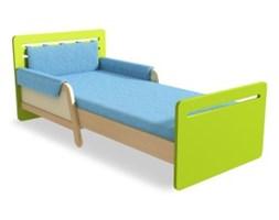 Łóżko rozsuwane - Timoore - Simple Green