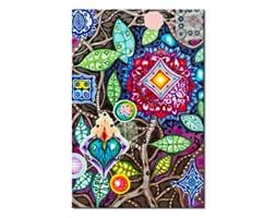 Obraz na płótnie OML155_13 - Kolorowe kwiaty