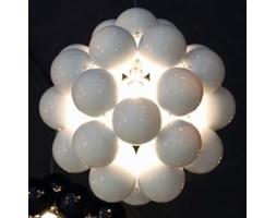 Lampa - Innermost - Beads Penta - biała