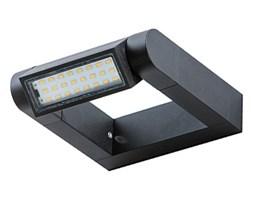 Lampa Zewnętrzna Ścienna Led Frame Azzardo aluminium