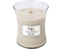 Świeca Core WoodWick Wood Smoke średnia