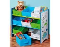 Przechowywanie Zabawek Wyposażenie Wnętrz Homebook