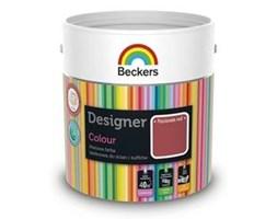 farba lateksowa do cian i sufit w designer colour 5 l beckers farby zdj cia pomys y. Black Bedroom Furniture Sets. Home Design Ideas