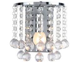Kinkiet lampa ścienna Reality London 1X40W E14 chrom 23040106 >>> RABATUJEMY do 20% KAŻDE zamówienie !!!
