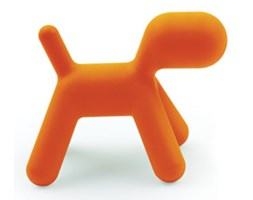 Krzesełko Puppy