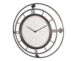 Zegar ścienny Fence