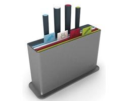 Deski do krojenia z nożami Index Plus Advance