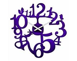 Zegar ścienny Pi:P