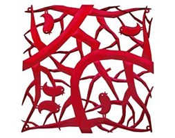 Panel dekoracyjny Pi:P