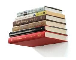 Półka na książki Conceal