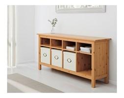 Bardzo dobra Konsole IKEA - wyposażenie wnętrz - homebook TP88