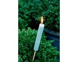 Pochodnia ogrodowa Garden Torch Green S 3,2x67 cm Riviera Maison