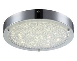 Globo 49212 - LED Plafon kryształowy MAXIME LED/17W/230V