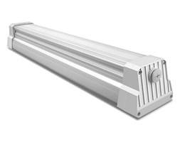 Greenlux GXWP193 - LED Oprawa świetlówkowa DUST PROFI LED/55W/230V IP66