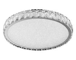 Luxera 62424 - LED Plafon kryształowy GIRO LED/60W/230V kryształ