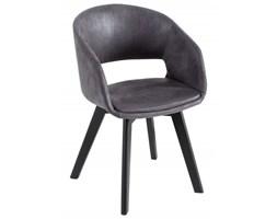 INTERIOR SPACE :: Krzesło PERA ciemnoszare