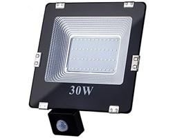 Reflektor LED 30W 4000K ART 4101585 Czujnik ruchu