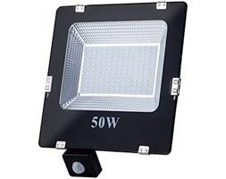 Reflektor LED 50W 4000K ART 4101615 Czujnik ruchu