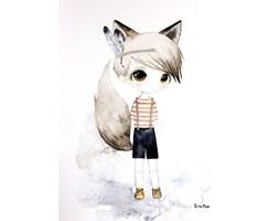 Plakat Little Friends - To The Moon - LITTLE TONY