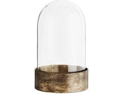 Ekspozytor GLASS I, ∅13x26cm, Madam Stoltz