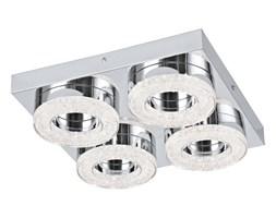 Eglo 79055 - LED Oświetlenie punktowe FRADELO 4xLED/4W/230V