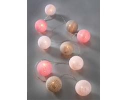 Łańcuch z lampkami LED Ina