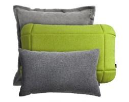 GRID+LOFT+WEŁNA zestaw poduszek dekoracyjnych