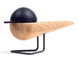 RYBITWA drewniany ptak polski design