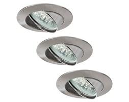 Paulmann 98764 - ZESTAW 3x LED Oprawa wpuszczana PREMIUM 3xGU10/1W/230V
