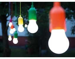 Zestaw lampek bezprzewodowych LED 4 szt. Handy Lux Colors Top Shop