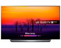 Telewizor LG OLED65C8PLA