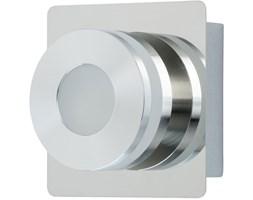 Kinkiet do łazienki pojedynczy - chromowany - LED DeMarkt Techno