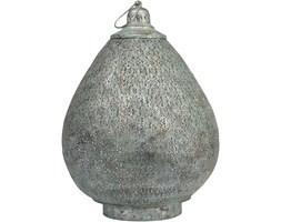 Lampion żelazny Morrocan Antique