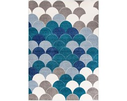 Dywan Carpetforyou Blue Pearls