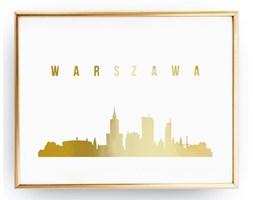 Plakaty Warszawa Pomysły Inspiracje Z Homebook