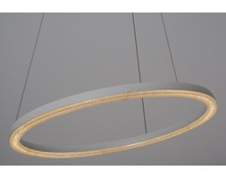 CIRCLE MD8050-1 lampa wiszaca 65cm led 2880 lm