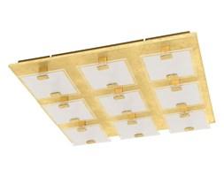 Eglo 97729 - LED Plafon VICARO 1 9xLED/2,5W/230V