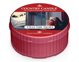 Country Candle - 'Twas the Night - Daylight (35g)