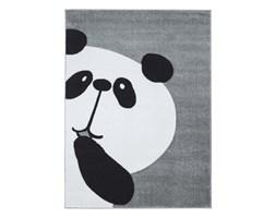 Dywan dziecięcy PASTEL KIDS Panda szary 1389
