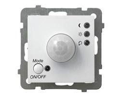 Elektroniczny czujnik ruchu Biały- ŁP-16G/m/00 As