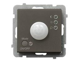 Elektroniczny czujnik ruchu Czekoladowy metalik- ŁP-16R/m/40 Sonata