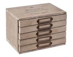 6c07dc61e5c6b Album na zdjęcia w formie kasetki z wysuwanymi szufladkami
