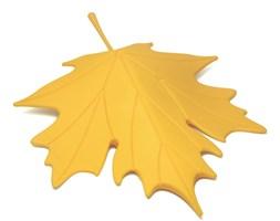 QUALY Autumn stoper do drzwi, kolor żółty QL10072-YW