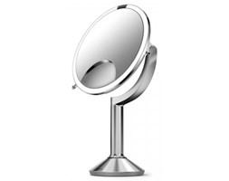 Lustro kosmetyczne sensorowe TRIO 20 cm Simplehuman