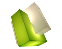 Slide Pzl lampa dekoracyjna, kolor zielony SD PZL060